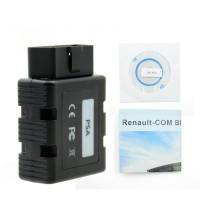 Bluetooth PSA COM Diagnostic Program for Peugeot/Citroen
