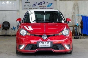 MG MG3, MG3 1.5 X SUNROOF ปี 2016