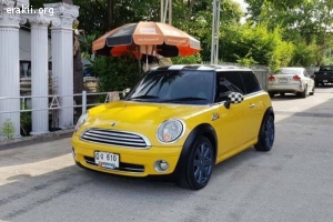 MINI COOPER HATCH 1.6L L4 DOHC R56  Gen.2