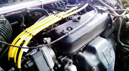 How to Inspect Spark Plug Wires